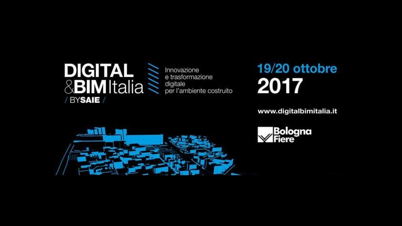 Verso SAIE 2018: Salone della nuova industrializzazione edilizia e del territorio