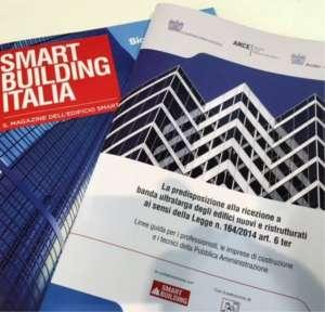 Smart building 2017 Art.135bis_riviste