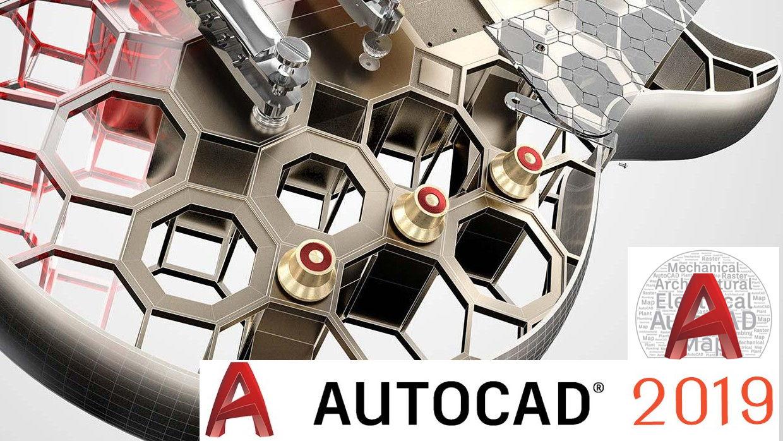 È uscito One AutoCAD 2019 - UBlog - Il blog di Studio30