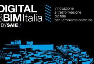 SAIE 2018 digital bim italia