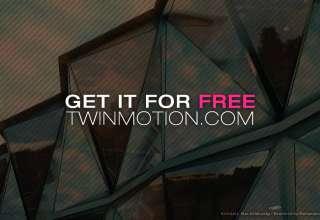twinmotion 2020 free